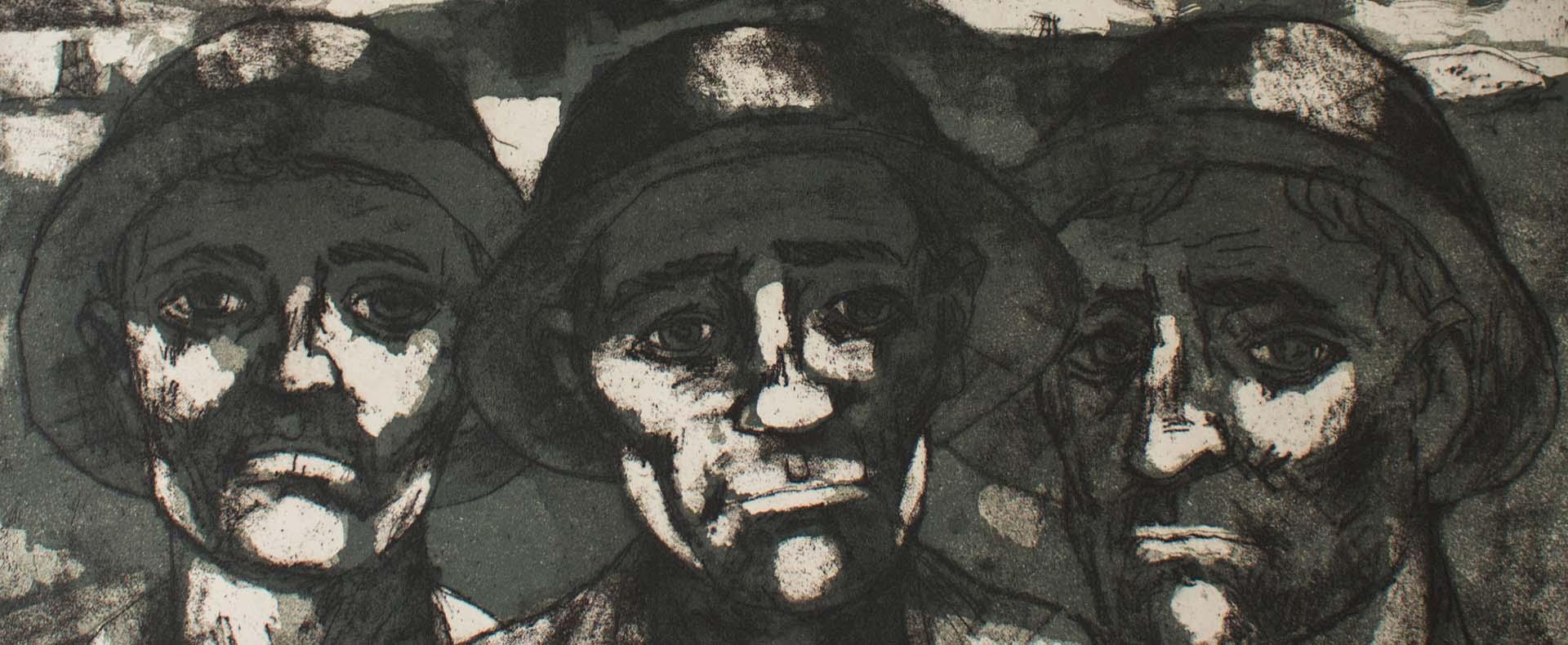 Roy Dalgarno – Labour Day