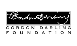 Gordon Darling Foundation%27s Logo