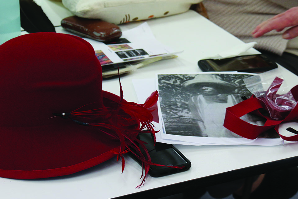 The Hat Project