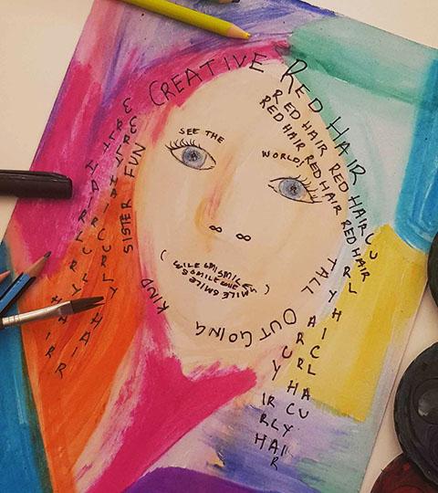 Describing You – Portrait Workshop