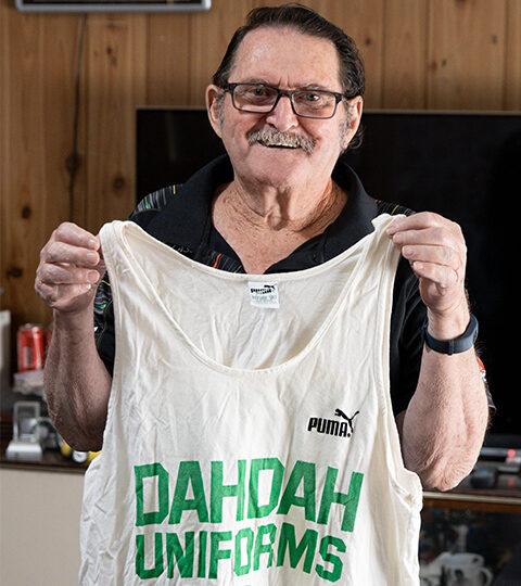 Wayne, Former Dressing Room Assistant, South Windsor