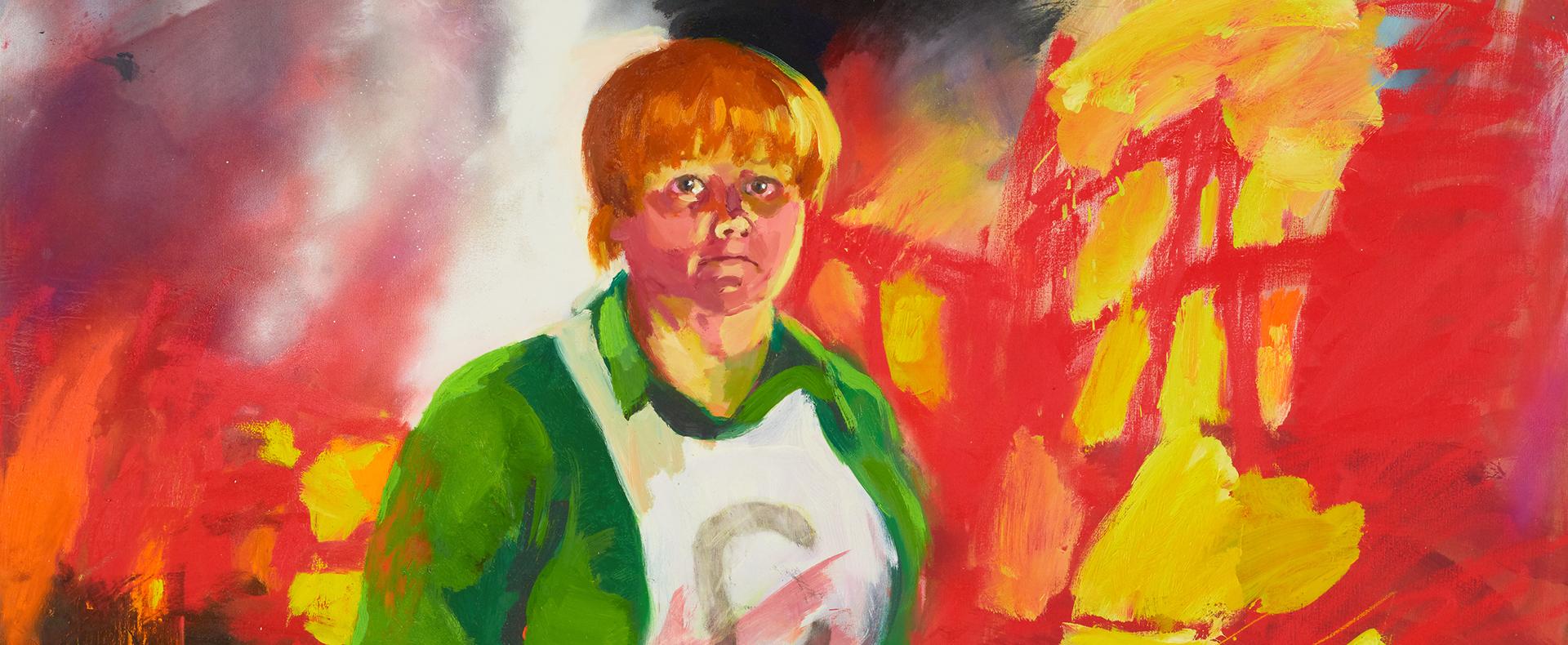 Archibald Prize 2020 Regional Tour