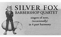 Silver Fox%27s Logo